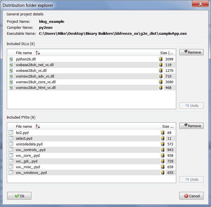 Another gui2exe tutorial – build a binary series!   the mouse vs.