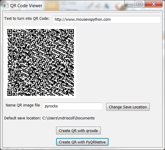 Creating QR Codes with Python - DZone Web Dev