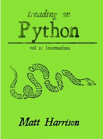 treading_on_python_vol2