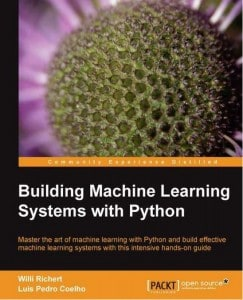 python_machine_learning