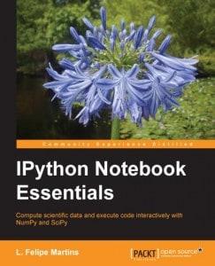 8341OS_iPython Notebook Essentials_Cover