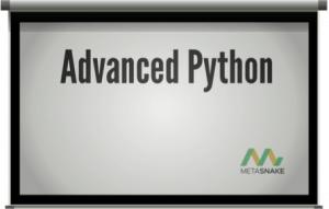 harrison_adv_python