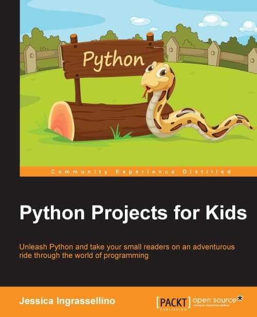 pyprojectsforkids