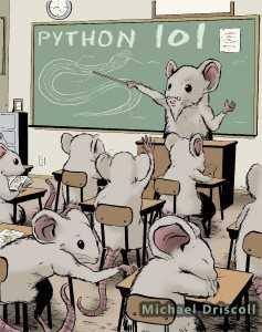 Python 101 cover