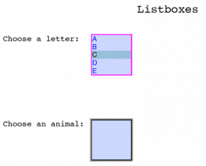 Creating Interactive PDF Forms in ReportLab with Python