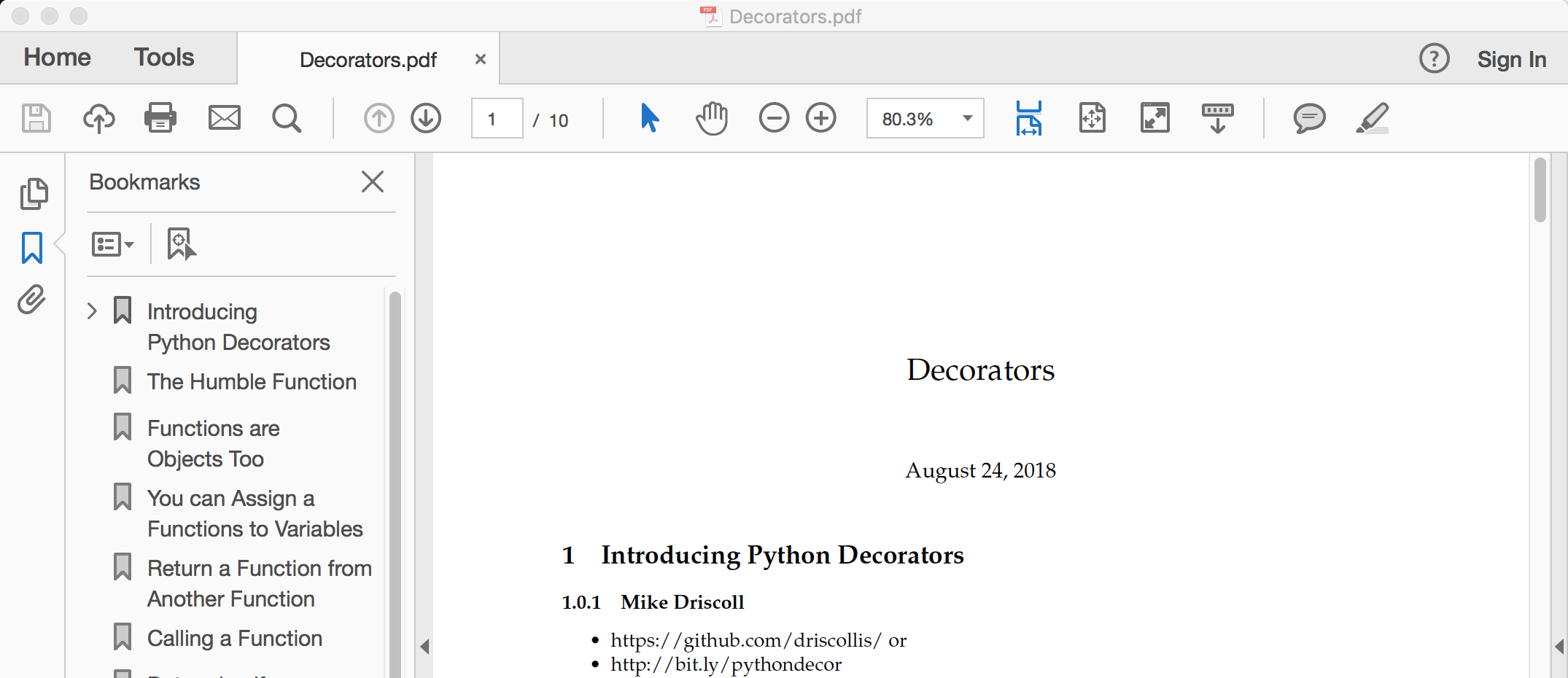 How to Export Jupyter Notebooks into Other Formats - The