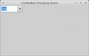Changing wx.ComboBox