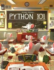 Python 101 2nd Edition